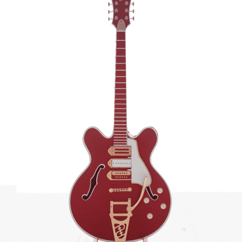 guitare chuck berry